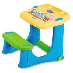 SMOBY Peppe stolik z krzesełkiem