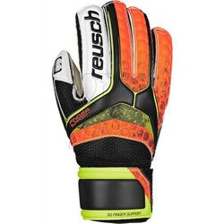 Rękawice bramkarskie Reusch Re:pulse SG Finger Support Junior 36 72 822 772
