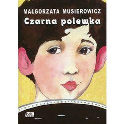 Czarna Polewka - Dostawa zamówienia do jednej ze 170 księgarni Matras za DARMO