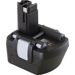 Zapasowy akumulator do elektronarzędzi APBO/CL 12V 2.0Ah NiCd, AP