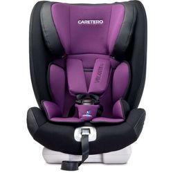 Caretero, Fotelik samochodowy, Volante Fix, Purple, 9-36 kg Darmowa dostawa do sklepów SMYK