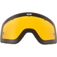 gogle snowboardowe TSG - replacement lens goggle amp yellow (504)