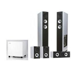 JAMO S626HCS + SUB210 białe - kolumny , głośniki - w zestawach taniej - pytaj??