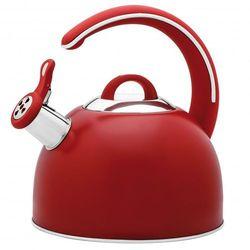 Czajnik FLORINA Novigo 2.8l Czerwony