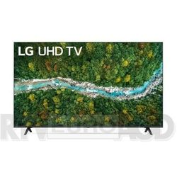 TV LED LG 65UP77003