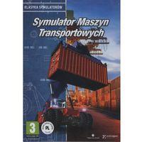Symulator Maszyn Transportowych (PC)