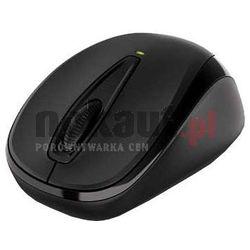MICROSOFT Wireless Mobile Mouse 3000 v2 Darmowy transport od 99 zł | Ponad 200 sklepów stacjonarnych | Okazje dnia!