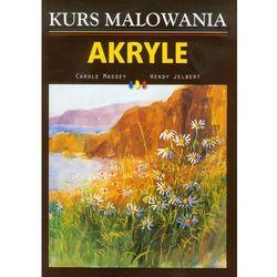 Akryle Kurs malowania (opr. miękka)