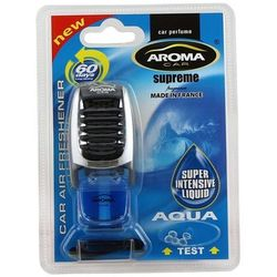 AROMA CAR Aqua Samochodowy odświeżacz powietrza na kratkę wentylacyjną