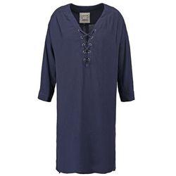 Karen by Simonsen GWENTH Sukienka letnia midnight blue