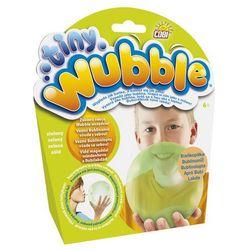 Tiny Wubble, bańkopiłka zielona Darmowa dostawa do sklepów SMYK