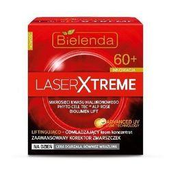 Bielenda Laser Xtreme 60+ Krem na dzień liftingująco odmładzający 50ml