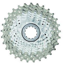 CAMPAGNOLO Record Kaseta rowerowa 11-biegowe srebrny Przy złożeniu zamówienia do godziny 16 ( od Pon. do Pt., wszystkie metody płatności z wyjątkiem przelewu bankowego), wysyłka odbędzie się tego samego dnia.