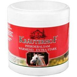KrauterhoF - Maść końska silnie rozgrzewająca - 500ml