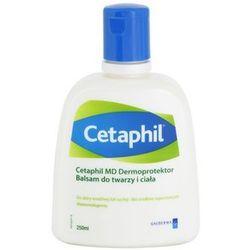 Cetaphil MD balsam ochronny do twarzy i ciała + do każdego zamówienia upominek.