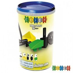 CLICS Tuba Akcesoria 150 el.