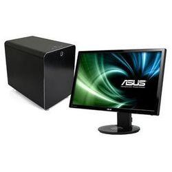 Komputer Vobis Gamer Intel i7-4790 8 GB 1TB+120 GB SSD GTX960 2GB + Monitor Asus VG248QE (Gamer522614)/ DARMOWY TRANSPORT DLA ZAMÓWIEŃ OD 99 zł