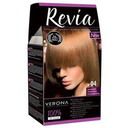 Verona Farba do włosów nr 04 NATURALNY BLOND 50ml