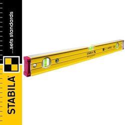 Poziomica profesjonalna STABILA TYP 96-2 / 244cm