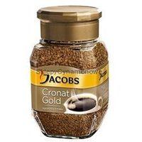 Jacobs Cronat Gold 100g kawa rozpuszczalna