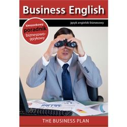 The business plan. Biznes plan - Praca zbiorowa (EPUB)