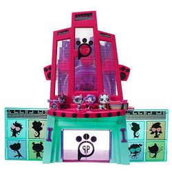 Littlest Pet Shop Hotel Pawza
