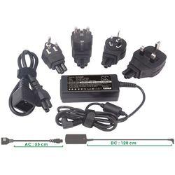 Zasilacz sieciowy HP ED494AA 100-240V 18.5V-3.5A. 65W wtyczka 7.4x5.0mm (Cameron Sino)
