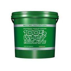 100% Whey Isolate 4000 g