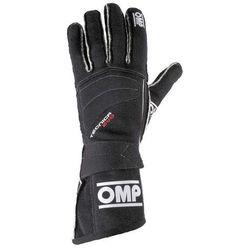 Rękawice OMP Tecnica Evo - Czarny