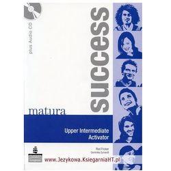 Matura success upper-intermediate Activator + Cd (opr. broszurowa)