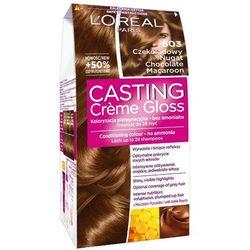 LOREAL Paris Casting Creme Gloss 603 Czekoladowy nugat Farba do włosów