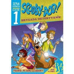 Scooby-Doo i brygada detektywów cz. 1 (*)