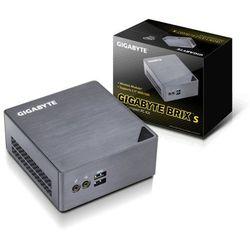 Gigabyte GB-BSi3H-6100 Mini i3-6100U HD 520 DOS 2Y- PRODUKT W MAGAZYNIE! EKSPRESOWA WYSYŁKA! Szybka dostawa!