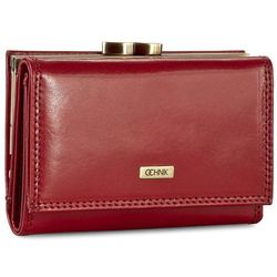 327adf177edcc portfele portmonetki portfel cavaldi p27 3 red - porównaj zanim kupisz