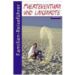 Fuerteventura und Lanzarote