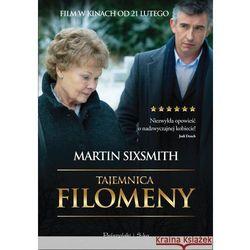 Tajemnica Filomeny (opr. broszurowa)