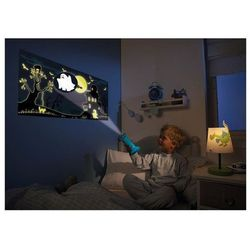 Haba Lampka projektor - Godzina duchów