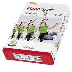 Papier ksero PLANO Spirit A4 75g 500ark.