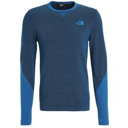 The North Face HARPSTER Bluza z polaru urban navy