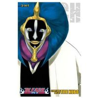 Bleach (3-in-1 Edition), Vol. 12