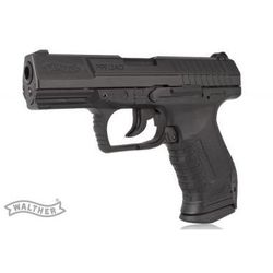 Pistolet Walther P99 Dao Blow-Back na Kule 6mm/Co2.