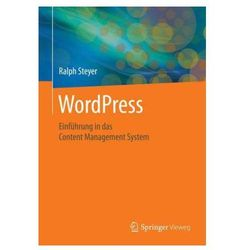 WordPress Steyer, Ralph