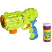 Smiki, maszynka do robienia baniek mydlanych, pistolet Darmowa dostawa do sklepów SMYK
