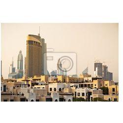 Fototapeta Dubaï ville