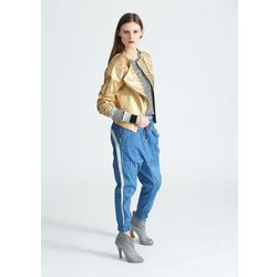 Spodnie Star denim