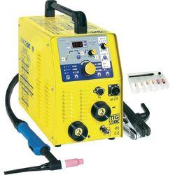 Spawarka GYS TIG 207 AC/DC HF FV