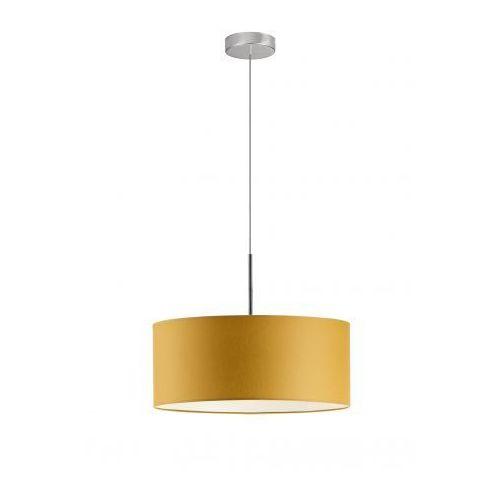df8031f3 Lampa wisząca SINTRA fi - 40 cm 3 x E27 (+ 35zł), chrom, denko (+ 45zł)