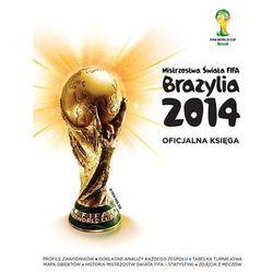Mistrzostwa Świata FIFA, Brazylia 2014 - wysyłamy w 24h (opr. miękka)