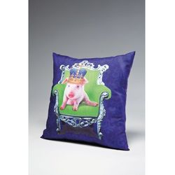Kare design :: Poduszka Royal Animals - świnka - świnka