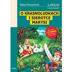 O Krasnoludkach i Sierotce Marysi z opracowaniem (opr. miękka)